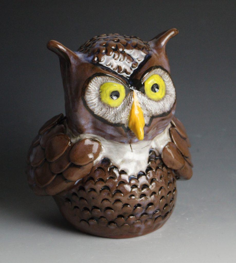 OwlSpring2018